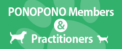 PONOPONO Members Practitioners